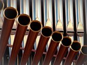 pipe organ music, organ music